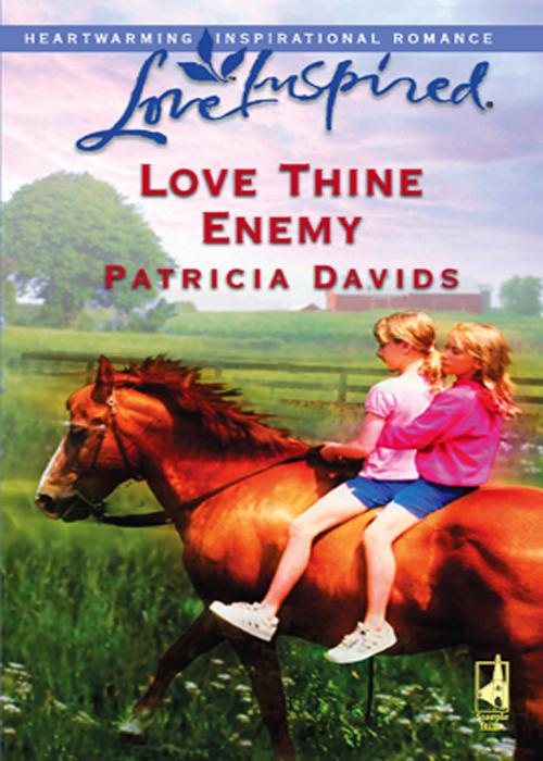 Patricia Davids Love Thine Enemy cheryl cheryl my story