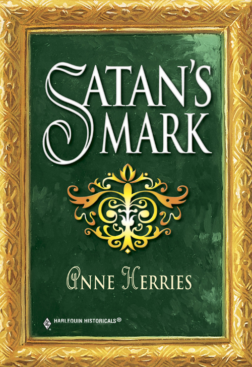 Anne Herries Satan's Mark margaret mcdonagh brought together by baby