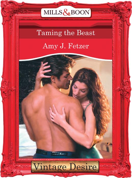 Amy Fetzer J. Taming The Beast abbott jacob richard i