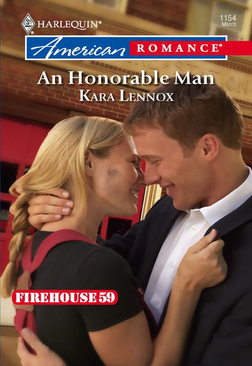 Kara Lennox An Honorable Man kara lennox an honorable man