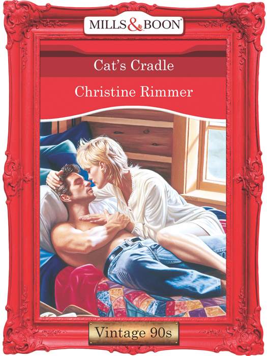 Christine Rimmer Cat's Cradle christine rimmer stroke of fortune