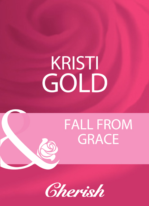 KRISTI GOLD Fall From Grace
