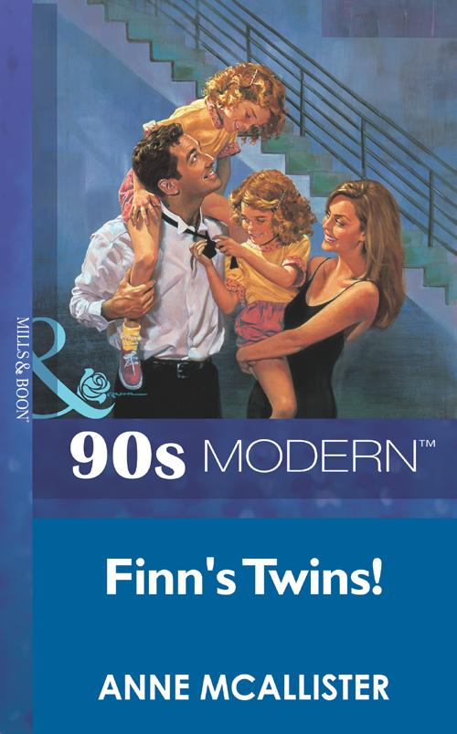 Anne McAllister Finn's Twins! anne mcallister savas s wildcat