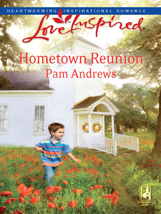 Pam Andrews Hometown Reunion цена
