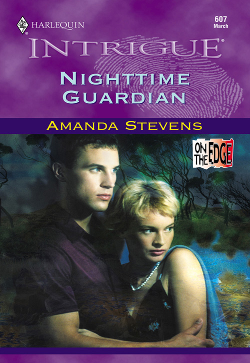 Amanda Stevens Nighttime Guardian nathan starbard beverage industry microfiltration