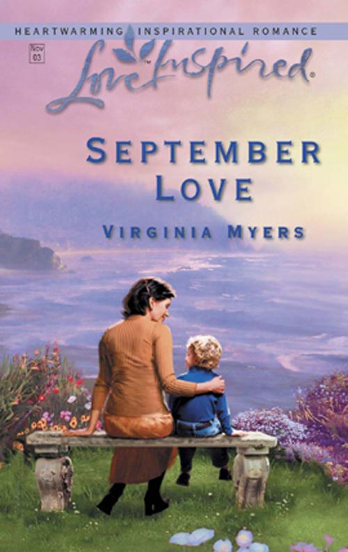 Virginia Myers September Love jane perrine myers love s healing touch