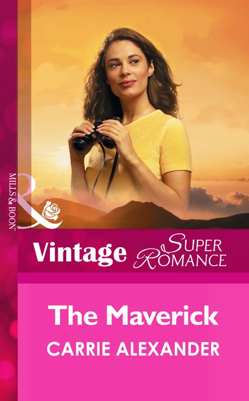 Carrie Alexander The Maverick цена