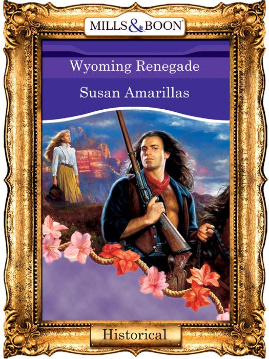 Susan Amarillas Wyoming Renegade murder being once done