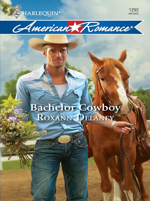 Roxann Delaney Bachelor Cowboy roxann delaney a saddle made for two