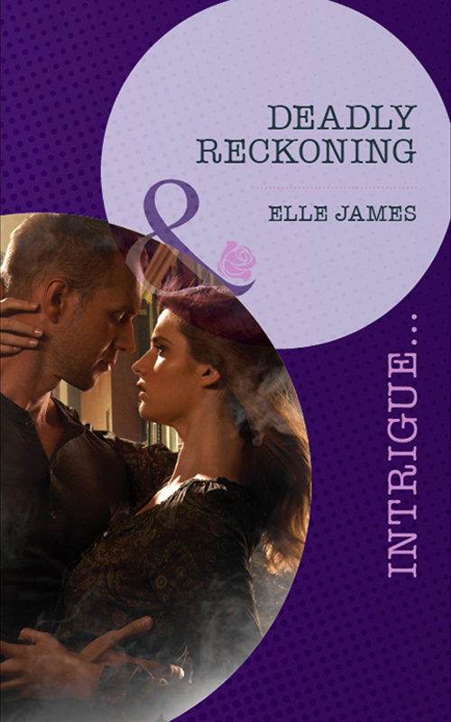 Elle James Deadly Reckoning the black reckoning