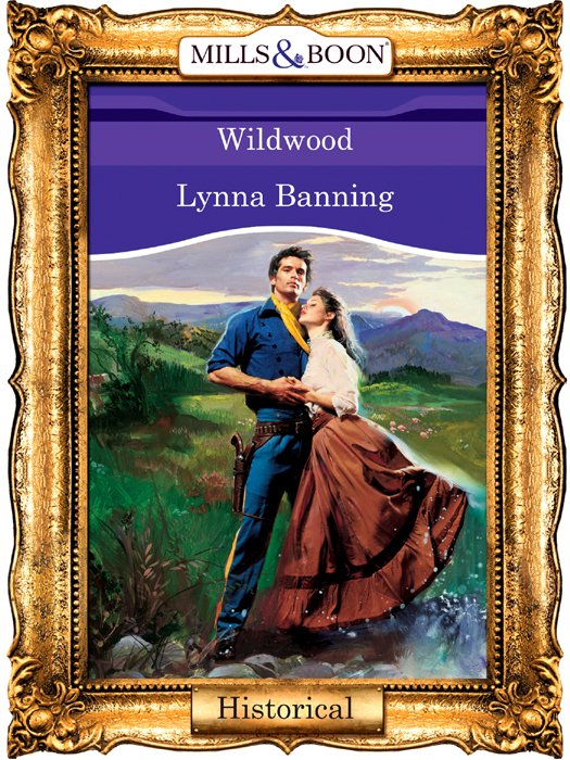 Lynna Banning Wildwood looking for trouble