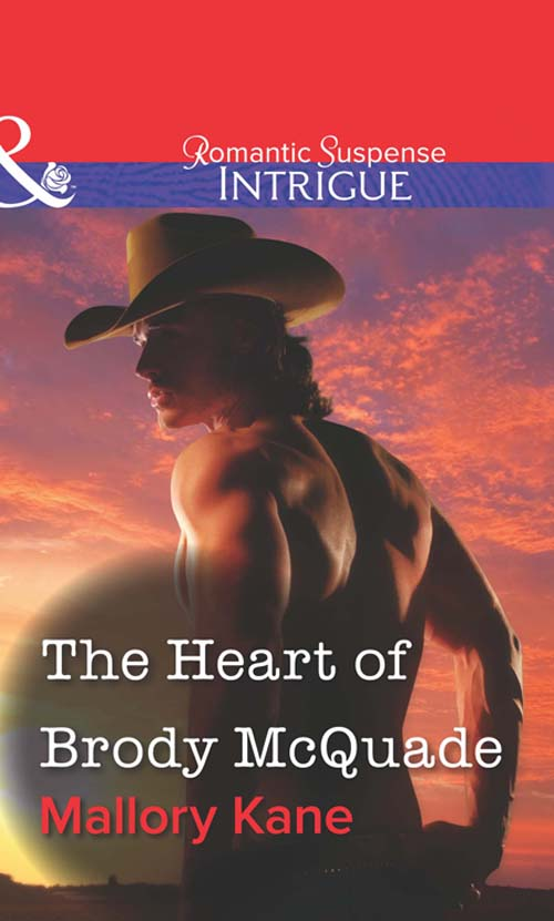 Mallory Kane The Heart of Brody McQuade mallory kane classified cowboy