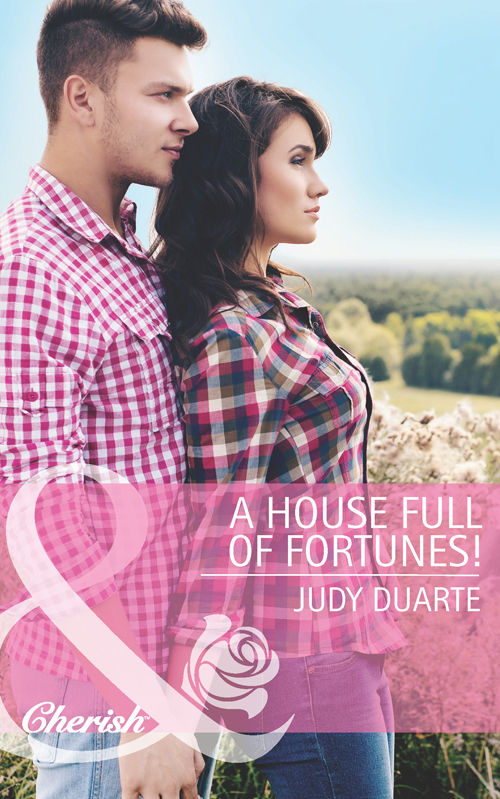 Judy Duarte A House Full of Fortunes! цена