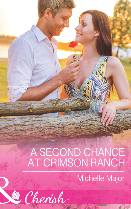 Michelle Major A Second Chance at Crimson Ranch nikki logan stranded with her rescuer