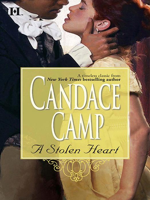 Фото - Candace Camp A Stolen Heart газонокосилка partner b305cbs