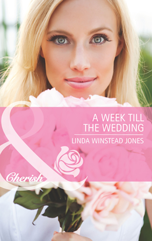 купить Linda Winstead Jones A Week Till the Wedding по цене 354.99 рублей