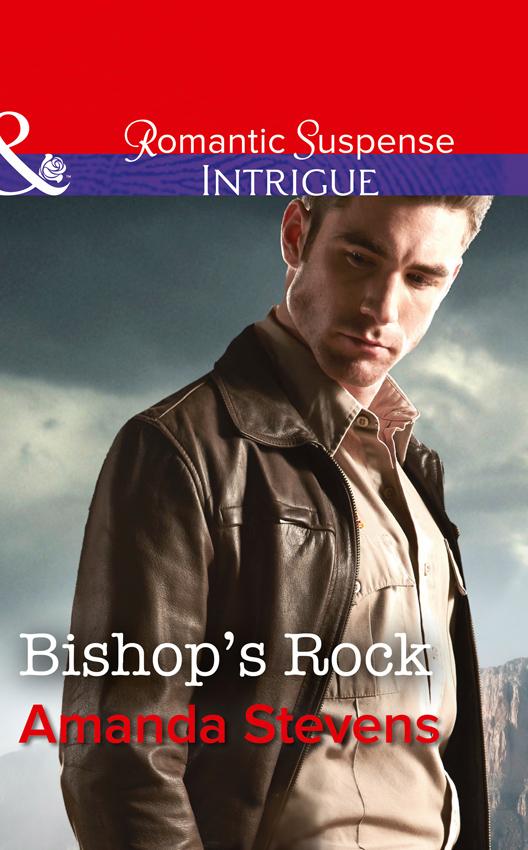 Amanda Stevens Bishop's Rock amanda stevens magnum force man