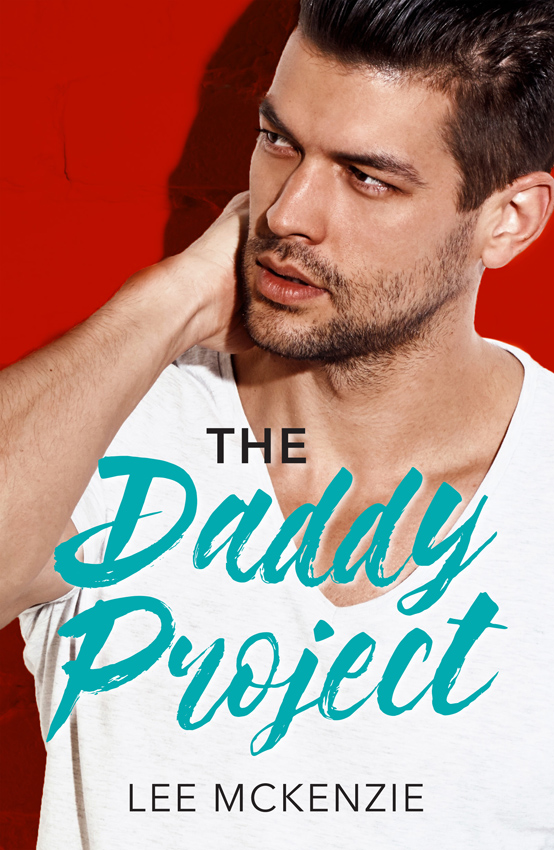 Lee McKenzie The Daddy Project: A Single Dad Romance matchmaking the nerd