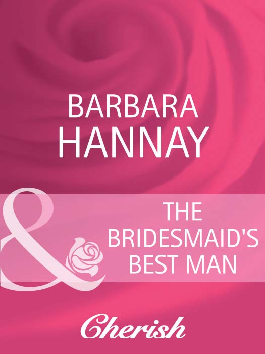 Barbara Hannay The Bridesmaid's Best Man barbara hannay the pregnancy discovery