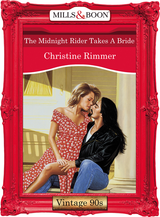 Christine Rimmer The Midnight Rider Takes A Bride what was the san francisco earthquake