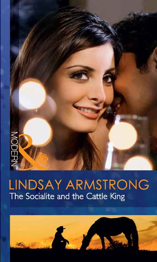 Lindsay Armstrong The Socialite and the Cattle King rebecca harding davis life in the iron mills or the korl woman
