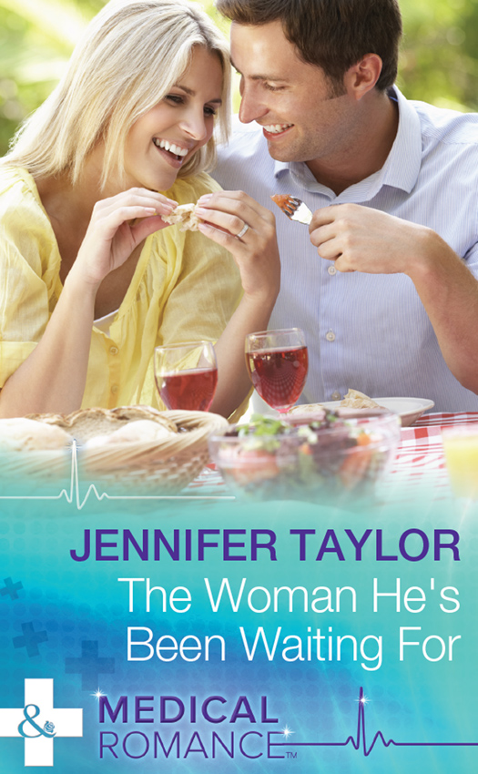 Jennifer Taylor The Woman He's Been Waiting For grace green a husband worth waiting for
