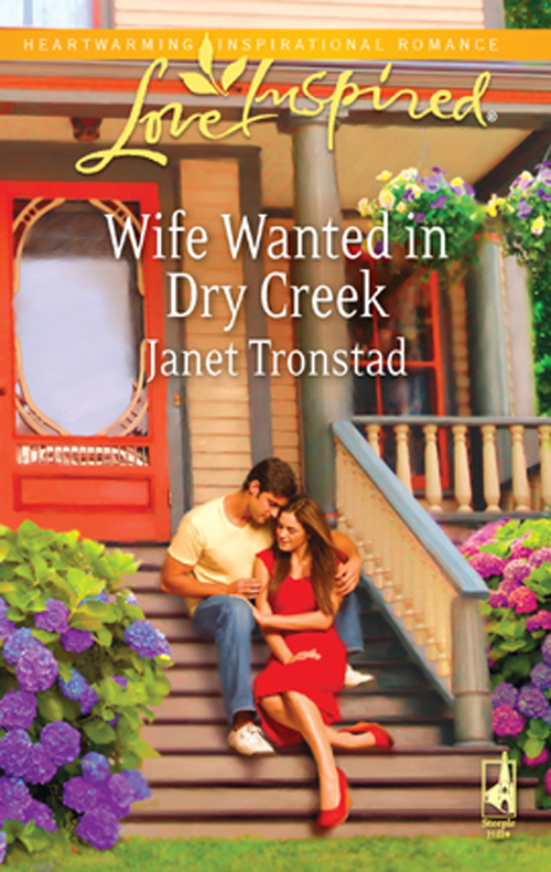 Janet Tronstad Wife Wanted in Dry Creek janet tronstad silent night in dry creek