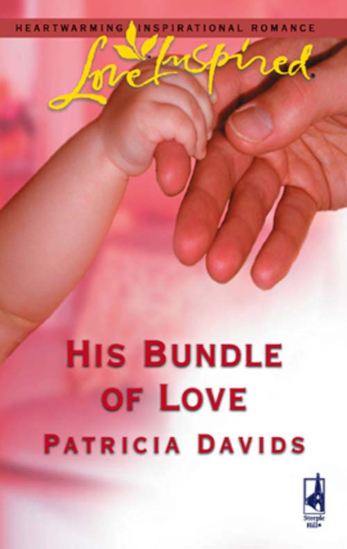 Patricia Davids His Bundle of Love patricia davids love thine enemy