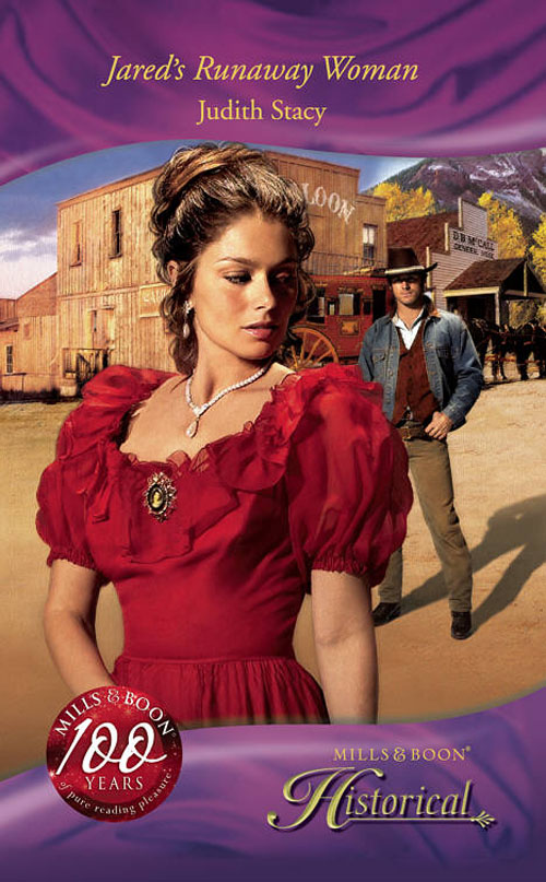 Judith Stacy Jared's Runaway Woman darrell kinsey torsino