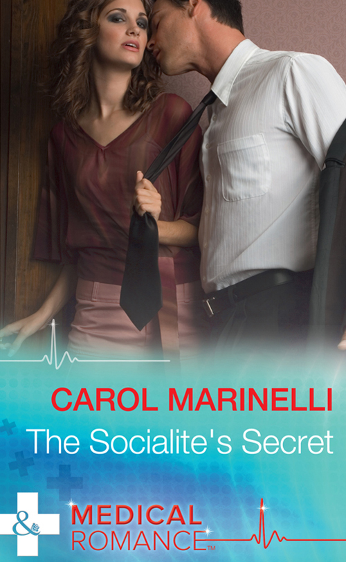 CAROL MARINELLI The Socialite's Secret carol marinelli secret sheikh secret baby