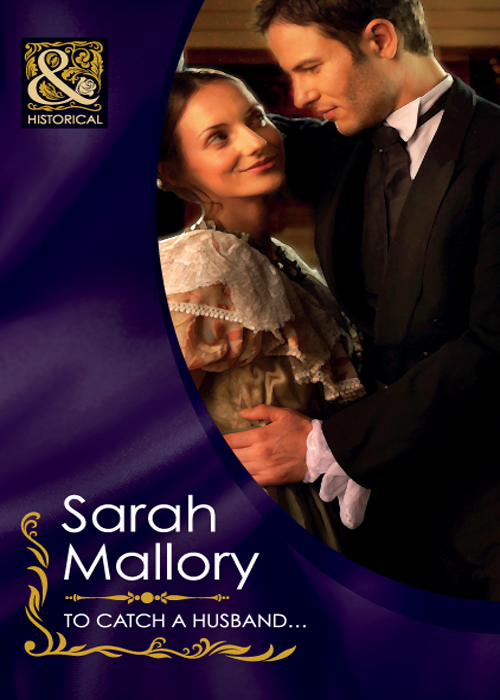 Sarah Mallory To Catch a Husband... butland s letters to my husband