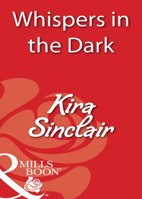 Kira Sinclair Whispers in the Dark спецодежда pang zhe pz036