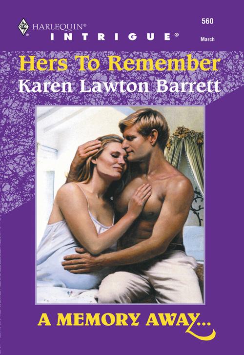 Karen Barrett Lawton Hers To Remember