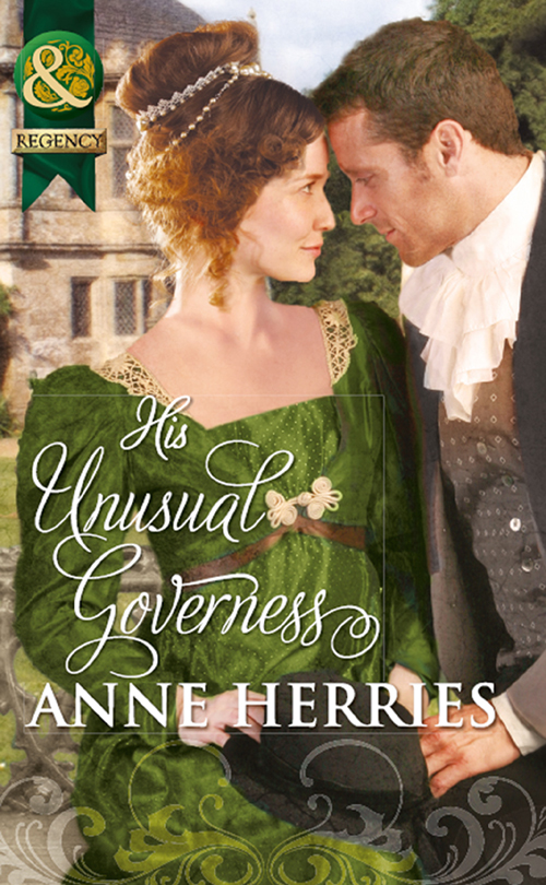 Anne Herries His Unusual Governess sarah mayberry her secret fling