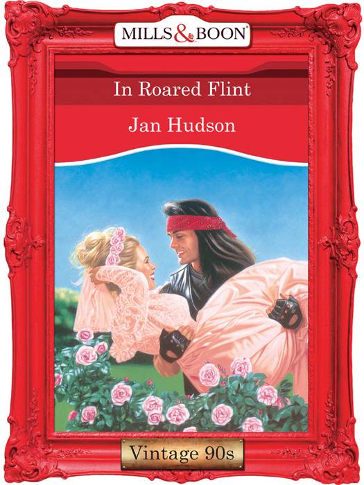 Jan Hudson In Roared Flint cassandra austin flint hills bride