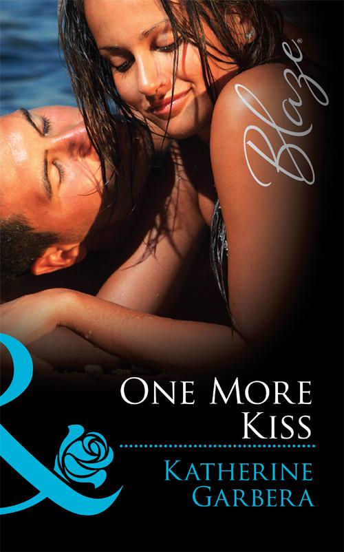 Katherine Garbera One More Kiss katherine garbera sizzle