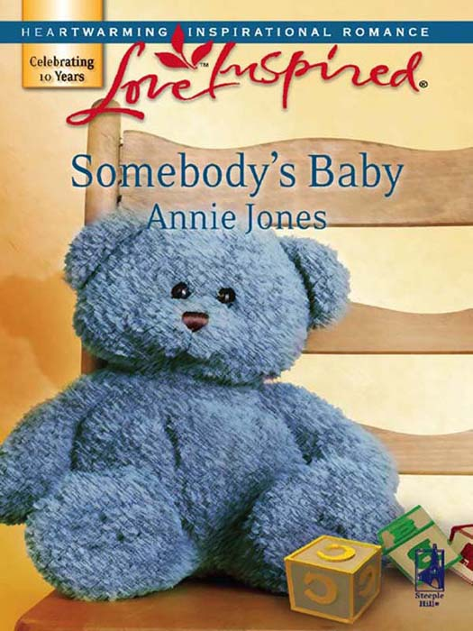 Annie Jones Somebody's Baby the charmer