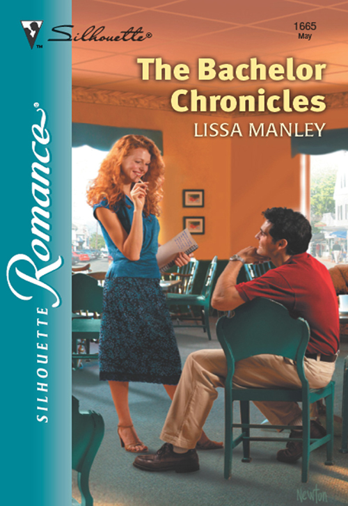 Lissa Manley The Bachelor Chronicles a wanted man