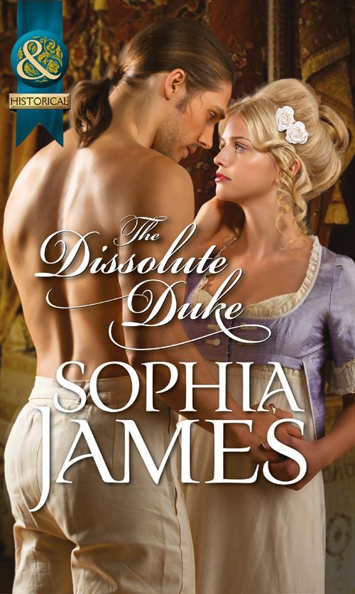 Sophia James The Dissolute Duke sophia james lady with the devil s scar