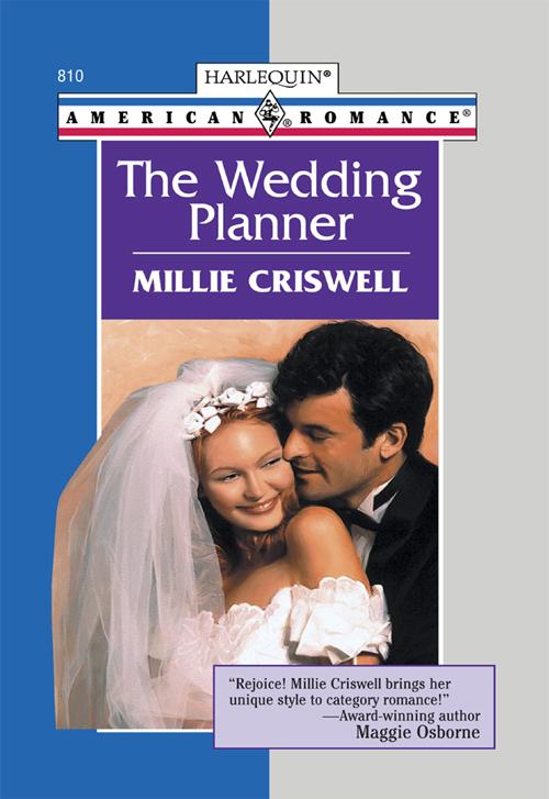 Фото - Millie Criswell The Wedding Planner газонокосилка partner b305cbs