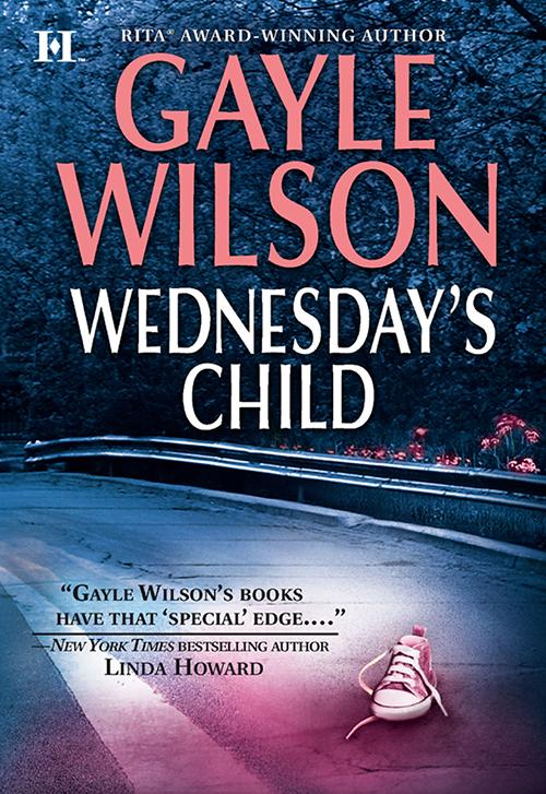 Gayle Wilson Wednesday's Child coolidge susan a round dozen