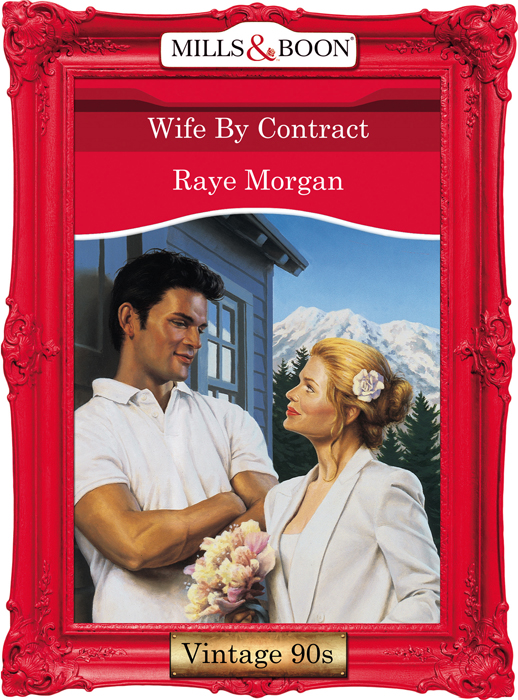 Raye Morgan Wife By Contract alice sharpe wife on his doorstep