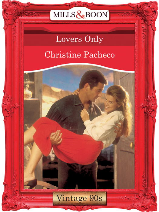 Christine Pacheco Lovers Only чайник pomi doro 3 л
