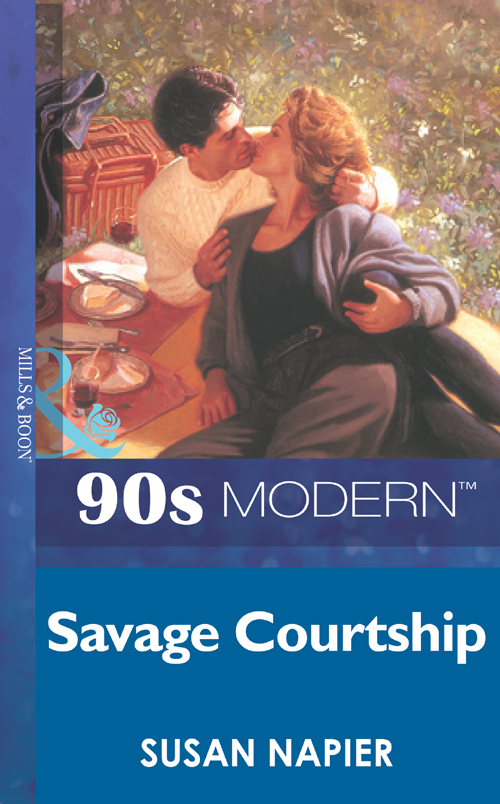 Susan Napier Savage Courtship susan napier savage courtship