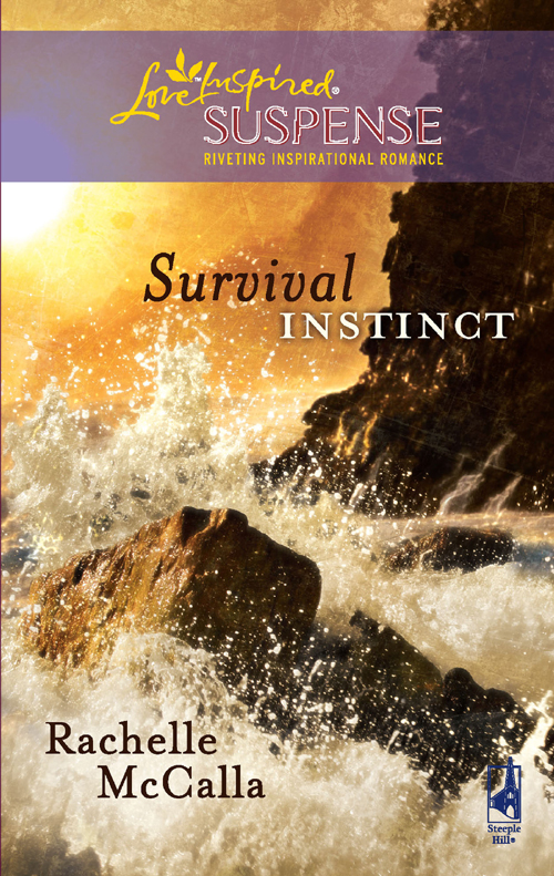 Rachelle McCalla Survival Instinct