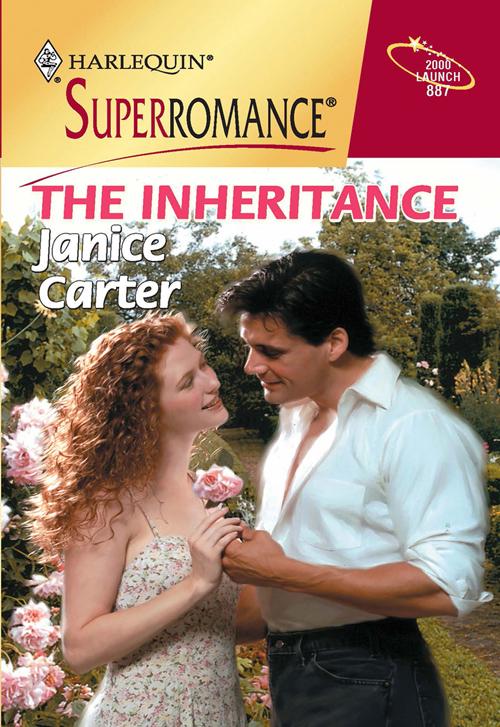 Janice Carter The Inheritance janice carter the inheritance