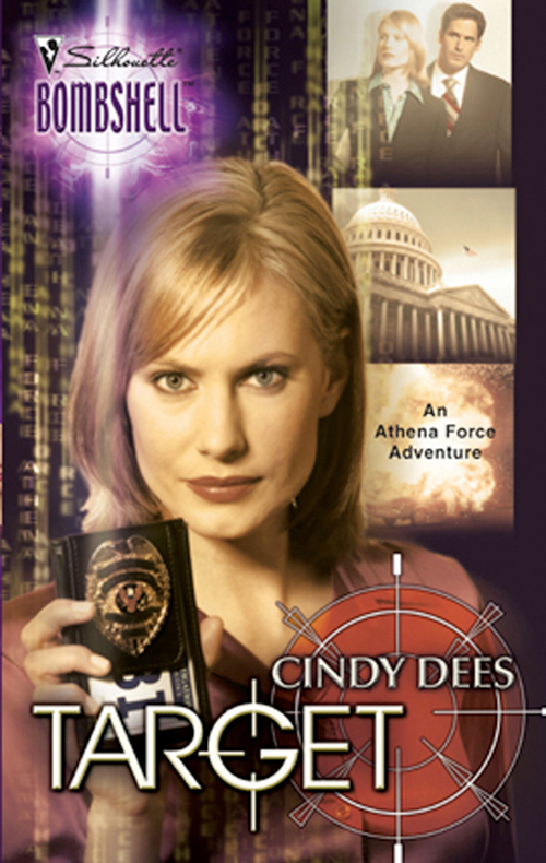 the medusa prophecy dees cindy