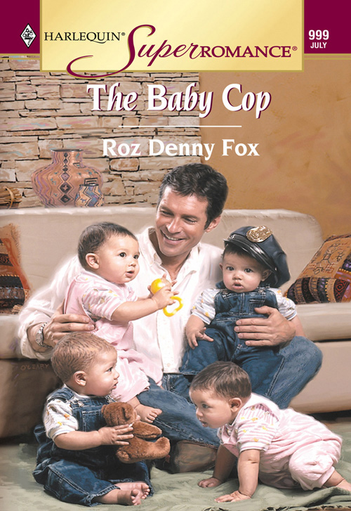 Roz Fox Denny The Baby Cop roz fox denny trouble at lone spur