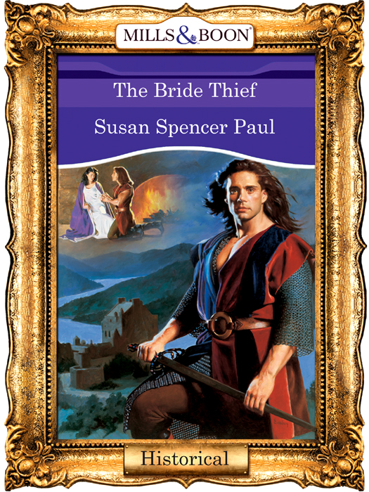 Susan Paul Spencer The Bride Thief