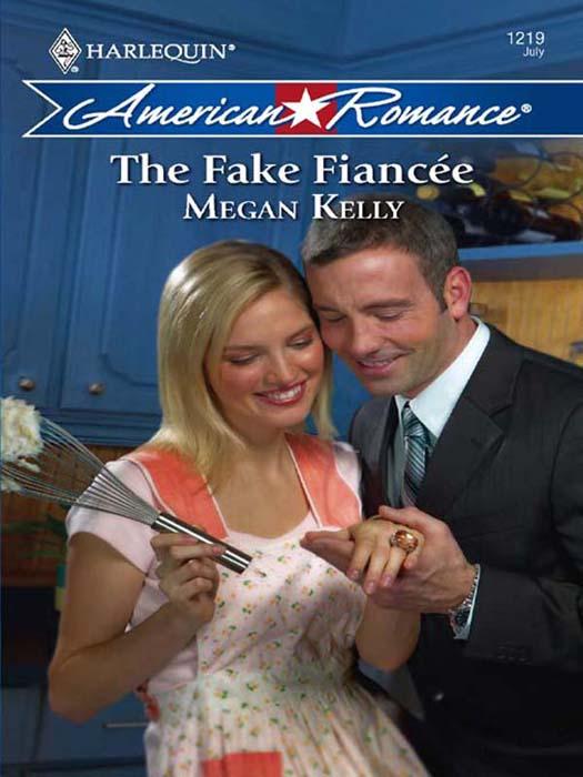 Megan Kelly The Fake Fiancée take that take that progress